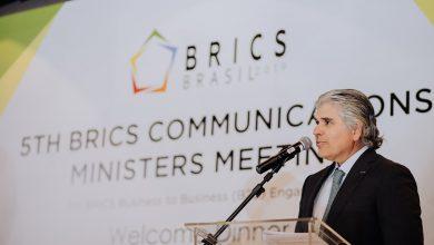 Encontro BRICS